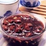桂圆阿胶红枣粥