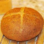 酸奶黄金芝士面包